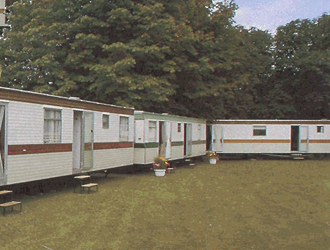 Pemberton in the 1980's